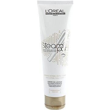 ĽORÉAL PROFESSIONNEL Steampod Steam Activated Cream 150 ml - Krém na vlasy