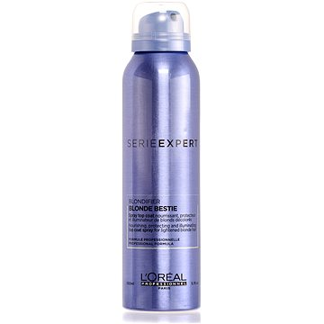 ĽORÉAL PROFESSIONNEL Serie Expert Blondifier Blond Best 150 ml - Sprej na vlasy