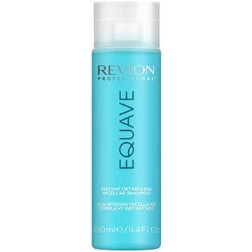 REVLON Equave Hydro Nutritive Shampoo 250 ml - Šampon