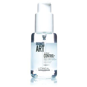 ĽORÉAL PROFESSIONNEL Tecni.Art Liss Control+ Serum 50 ml - Vlasová emulze