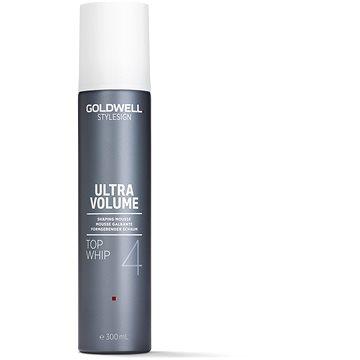 GOLDWELL StyleSign Ultra Volume Top Whip 300 ml - Tužidlo na vlasy