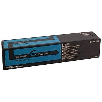Kyocera TK-8305C azurový - Toner