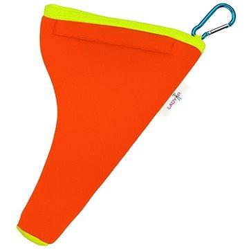 LadyP Protective case Orange Neon - Hygienická pomůcka