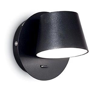 Ideal Lux GIM AP1 NERO - LED světlo