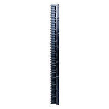 Legrand EvoLine vertikální organizátor 47U 2ks, jednostranný - Organizér kabelů