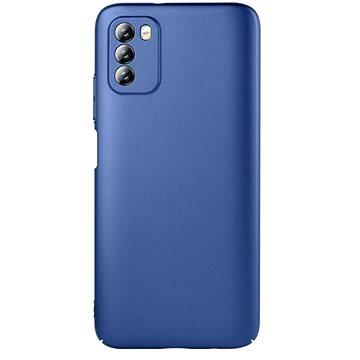 Lenuo Leshield pro Xiaomi Poco M3, modrý - Kryt na mobil