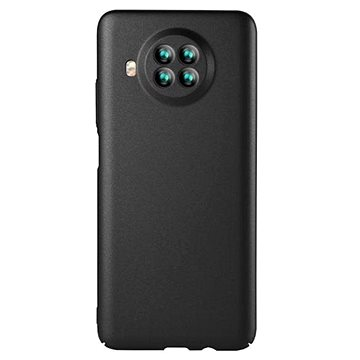 Lenuo Leshield pro Xiaomi Mi 10T Lite, černý - Kryt na mobil