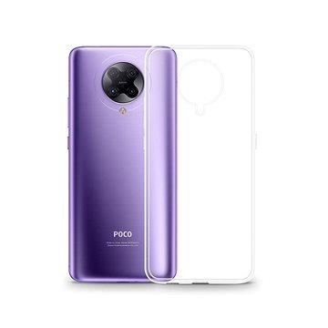 Lenuo Transparent pro Xiaomi Poco F2 Pro - Kryt na mobil