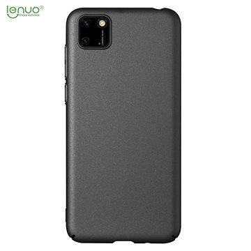 Lenuo Leshield pro Huawei Y5p, černá  - Kryt na mobil