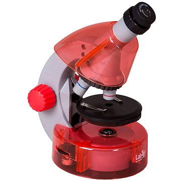 Levenhuk LabZZ M101 Orange - Mikroskop
