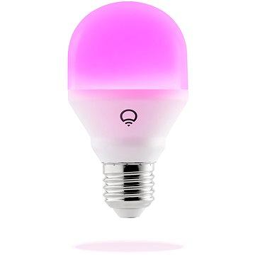 LIFX Mini Colour and White Wi-Fi Smart LED E27 - LED žárovka