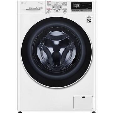 LG F2WN5S7S0 - Parní pračka