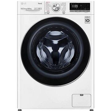 LG F4WV910P2E  - Parní pračka