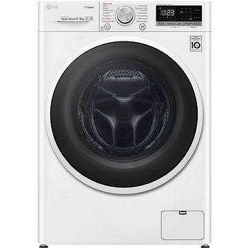 LG F4DT408AIDD - Pračka se sušičkou