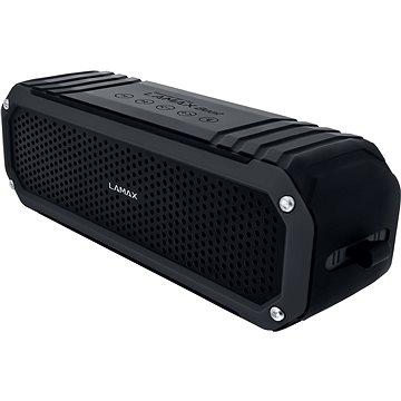 LAMAX Beat Sentinel SE-1 Black - Bluetooth reproduktor