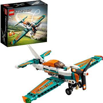LEGO Technic 42117 Závodní letadlo - LEGO stavebnice