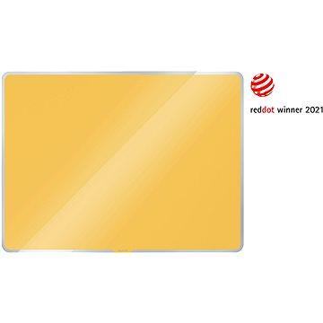 Leitz Cosy 60x40cm magnetická žlutá - Magnetická tabule