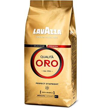 Lavazza Qualita Oro, zrnková káva, 500g - Káva