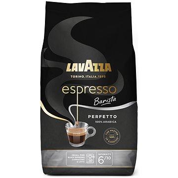 Lavazza Espresso Barista Perfetto, zrnková káva, 1000g - Káva