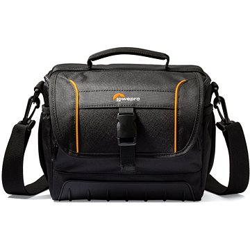 Lowepro Adventura SH 160 II Black - Fotobrašna