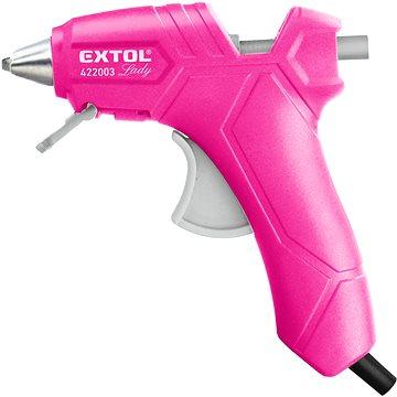 EXTOL LADY 422003 - Lepicí pistole