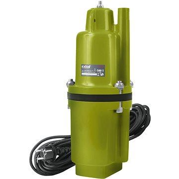 Extol Craft 414170 - Ponorné čerpadlo