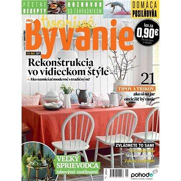 Tvorivé bývanie - 1/2021 - Elektronický časopis