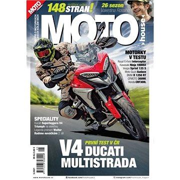 MOTOhouse - 5/2021 - Elektronický časopis
