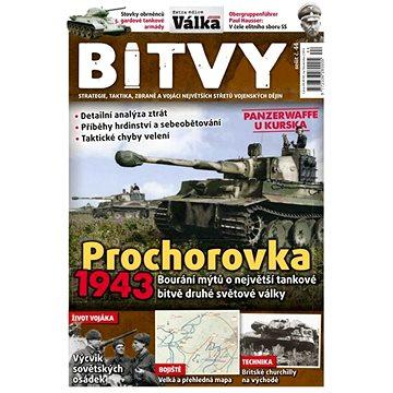 Bitvy - č. 44 - Elektronický časopis