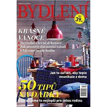 BYDLENÍ STAVBY REALITY - archivní výtisky - 12/2016 - Elektronický časopis