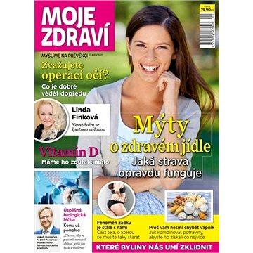 Moje zdraví - 30.03.2021 - Elektronický časopis