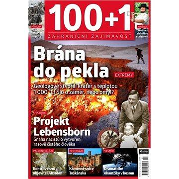 100+1 zahraniční zajímavost - 9/2021 - Elektronický časopis