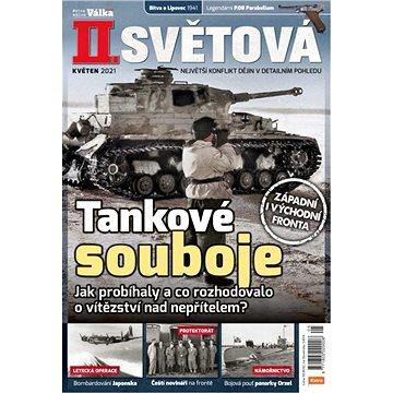 II. světová - 5/2021 - Elektronický časopis