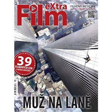 Film eXtra - 10/2015 - Elektronický časopis