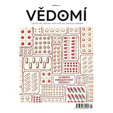 Vědomí - 05/2016 - Elektronický časopis