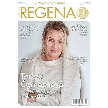 Nová Regena - 04/2021 - Elektronický časopis