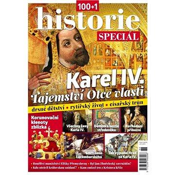 100+1 historie SPECIÁL - jaro 2021 - Elektronický časopis