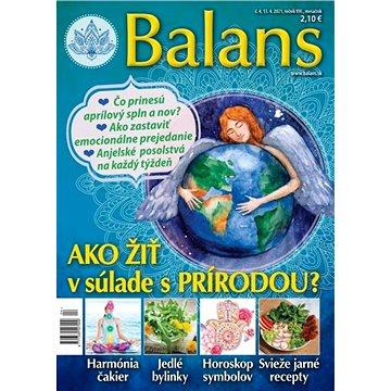 Balans - 4/2021 - Elektronický časopis
