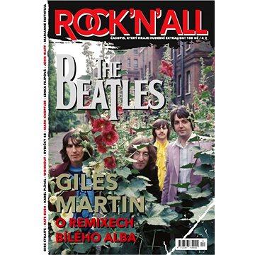 Rock & All - 12/2018 - Elektronický časopis
