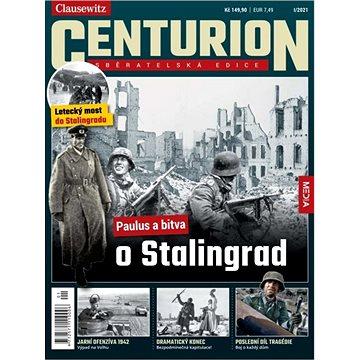 CENTURION sběratelská edice - I/2021 - Elektronický časopis