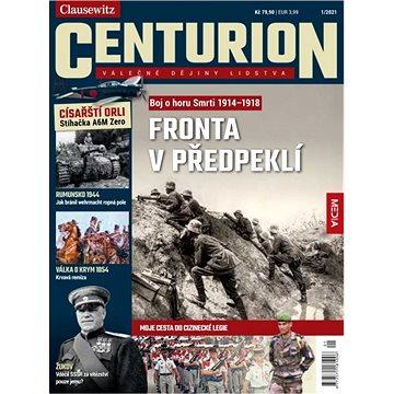 CENTURION - 1/2021 - Elektronický časopis