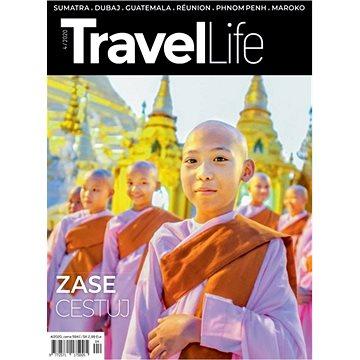 Travel Life - 4/2020 - Elektronický časopis