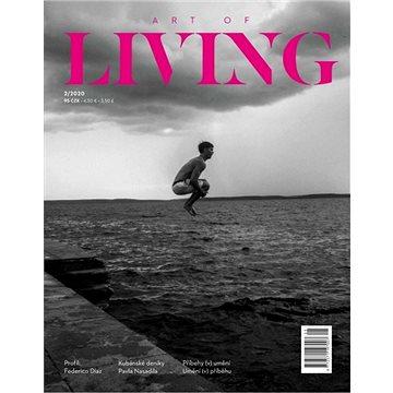 Art of Living - 2/2020 - Elektronický časopis