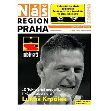 Náš REGION Praha - 24/2021 - Elektronické noviny