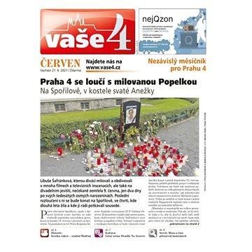 Vaše 4 - 6/2021 - Elektronické noviny