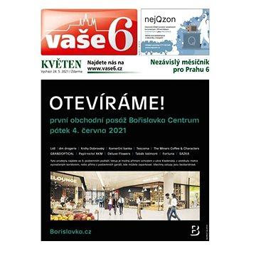 Vaše 6 - 5/2021 - Elektronické noviny