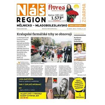 Náš REGION Mělník - 10/2021 - Elektronické noviny