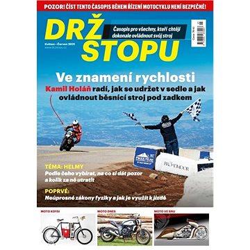 Drž stopu - 3/2021 - Elektronický časopis