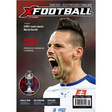 xFOOTBALL - 5-6/2021 - Elektronický časopis