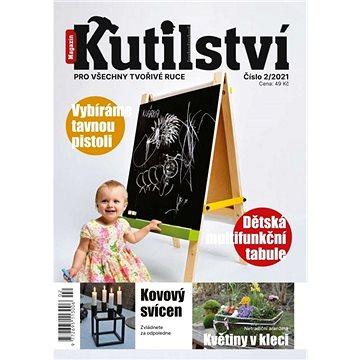 Kutilství - 2/2021 - Elektronický časopis